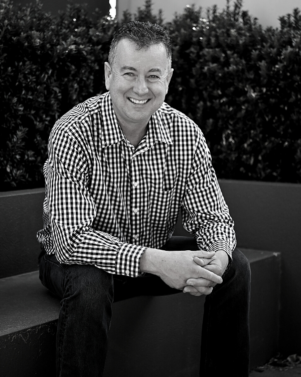 Grant Morley Director of Sales, New Edge Microbials